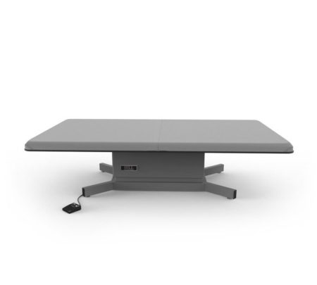 HA90M 4×6 PHYSICAL THERAPY PLATFORM MAT TABLE